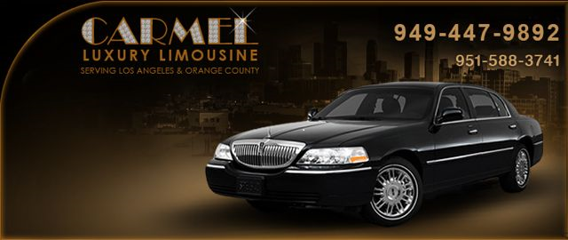 Orange County Car Services